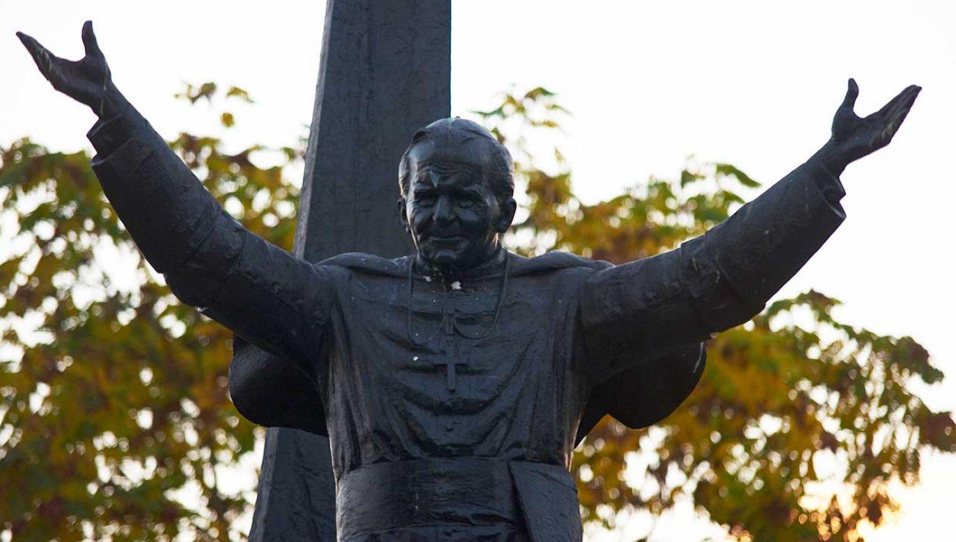 Do zdarzenia doszło w dniu ważnej rocznicy (fot. portal tvp.info)