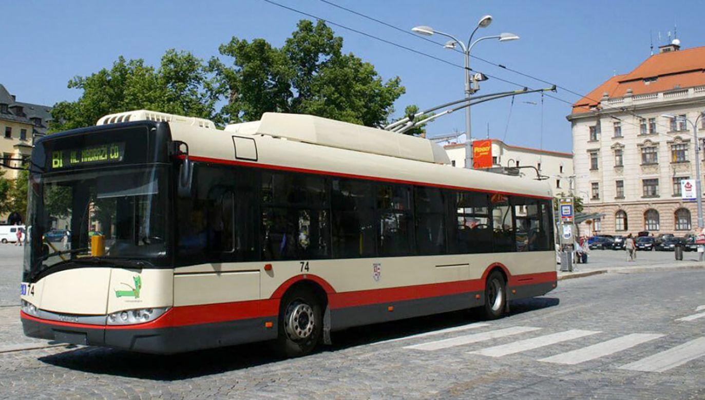 Solaris sprzedał 17 tys. pojazdów do różnych krajów. Kontrakt z Saint-Étienne to pierwsza umowa na dostawę trolejbusów Trollino do Francji (fot. Materiały prasowe)