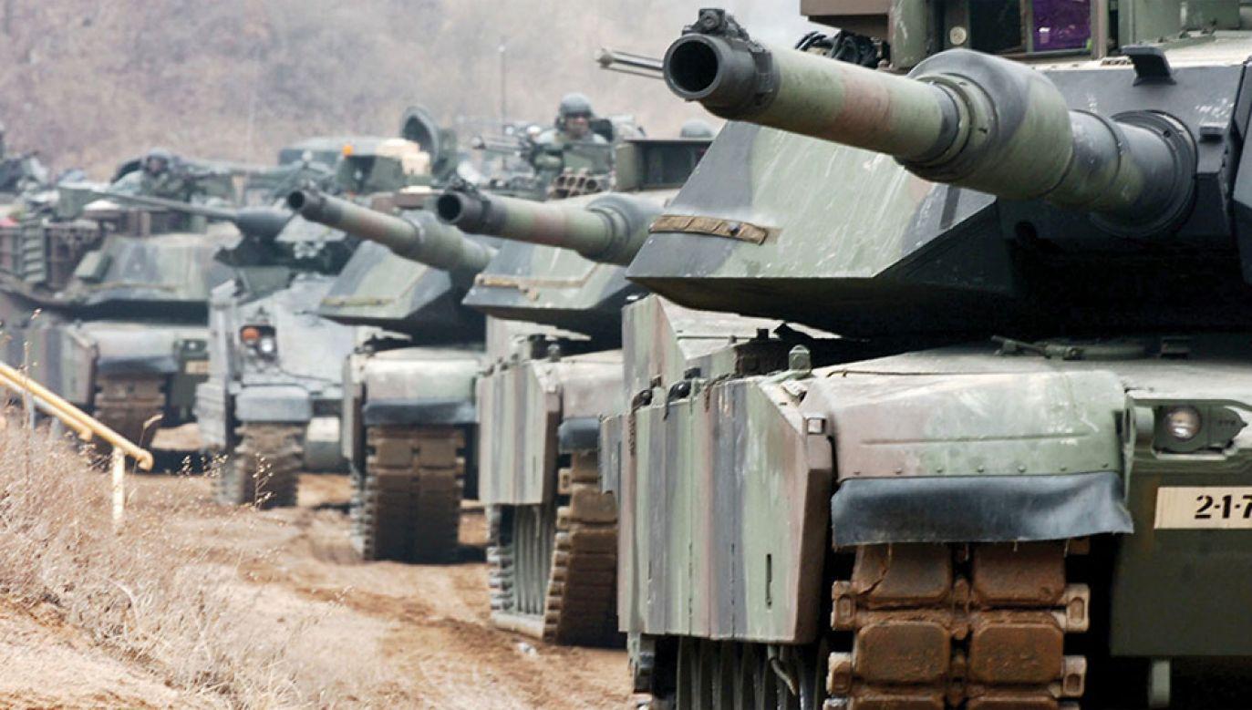 Polska ma duże znaczenie w strategii obronnej USA (fot. Army.mil)