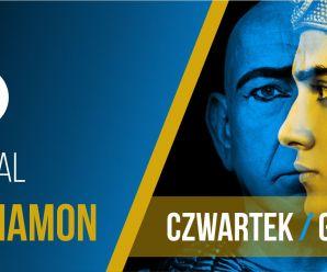 Nowy serial Tutanchamon w TVP2