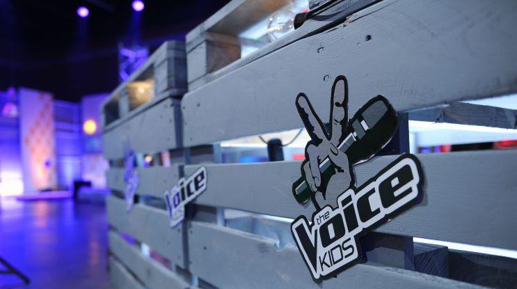 "Regulamin ""The Voice Kids"""