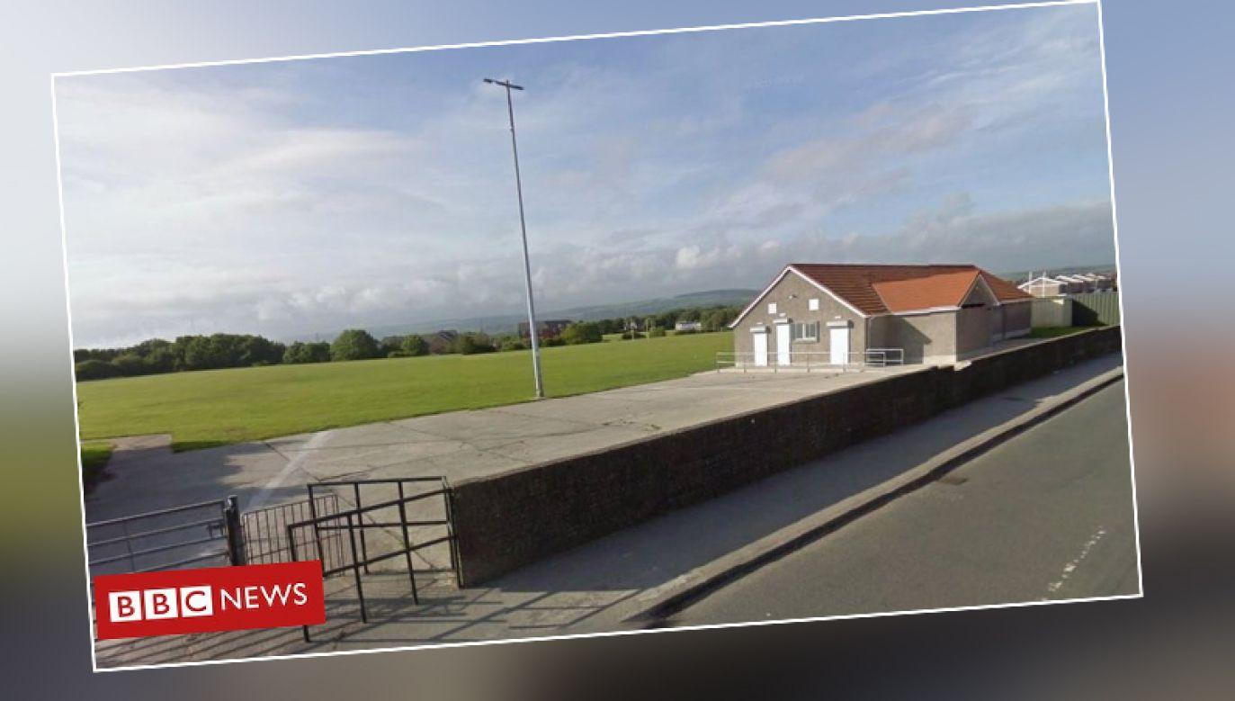 Mieszkańcy miejscowości są wstrząśnięci (fot. TT/BBC)