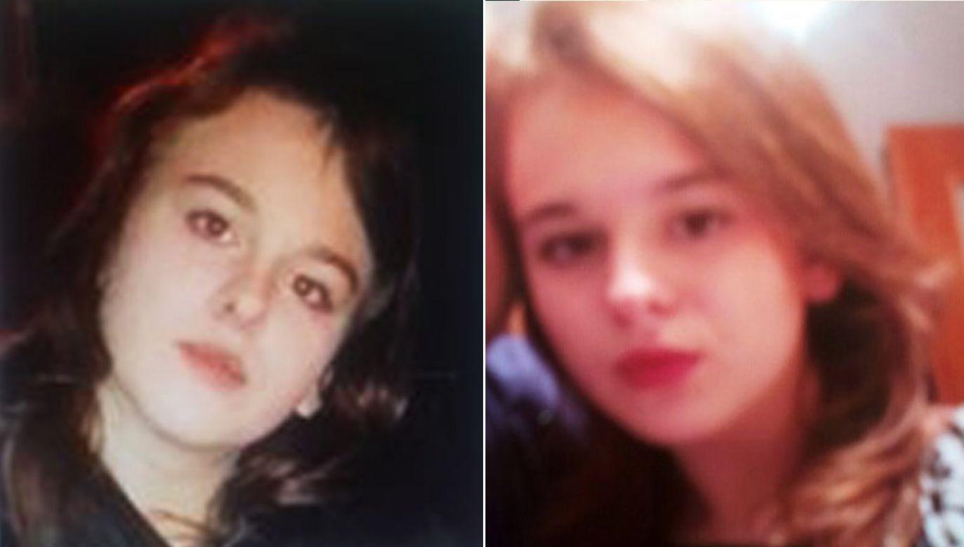Nastolatka wyszła z domu w środę 16 stycznia ok. godz. 16.00 (fot. Policja Małopolska)