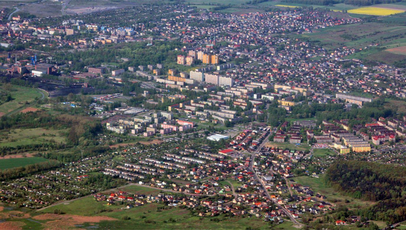 ARP wybrała grupę średnich miast, które skorzystają z programu (fot. Wiki/Marek Ślusarczyk)