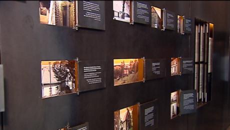 Wspólny projekt Służby Więziennej i Muzeum w Markowej