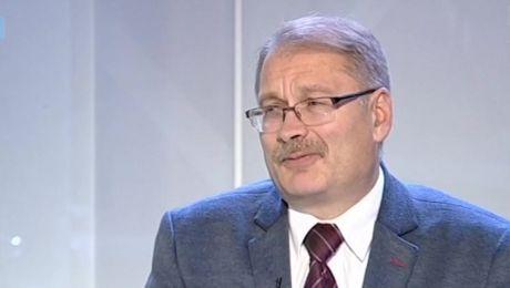 12.12.2017, gość: Jarosław Palicki