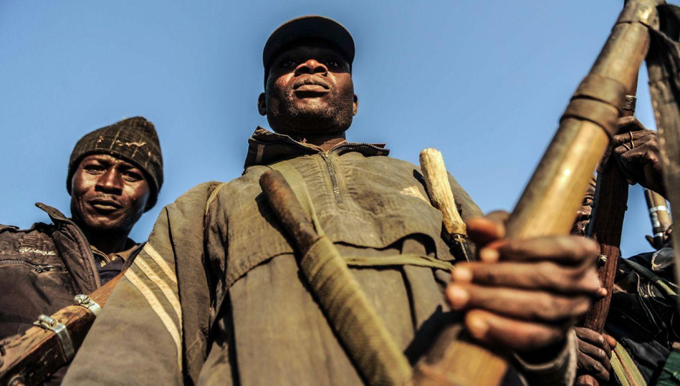Rolnicy walczą z pasterzami o dostęp do wody (fot. Mohammed Elshamy/Anadolu Agency/Getty Images)