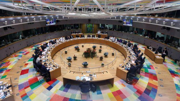 Czwartkowy szczyt unijny nie przyniósł postępu ws. migracji (fot. TT/@PremierRP)