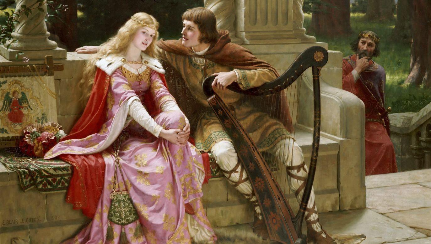 W kulturze europejskiej zdrada bywa postrzegana jako cnota, jesli kryje się za nią gorące uczucie.