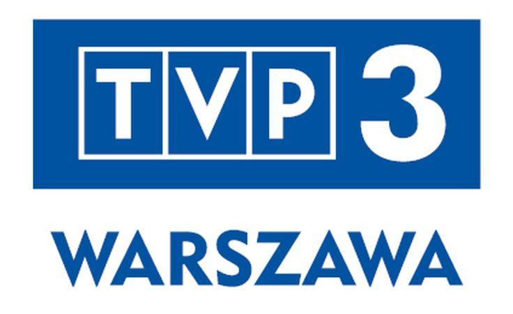 logo TVP3 Warszawa