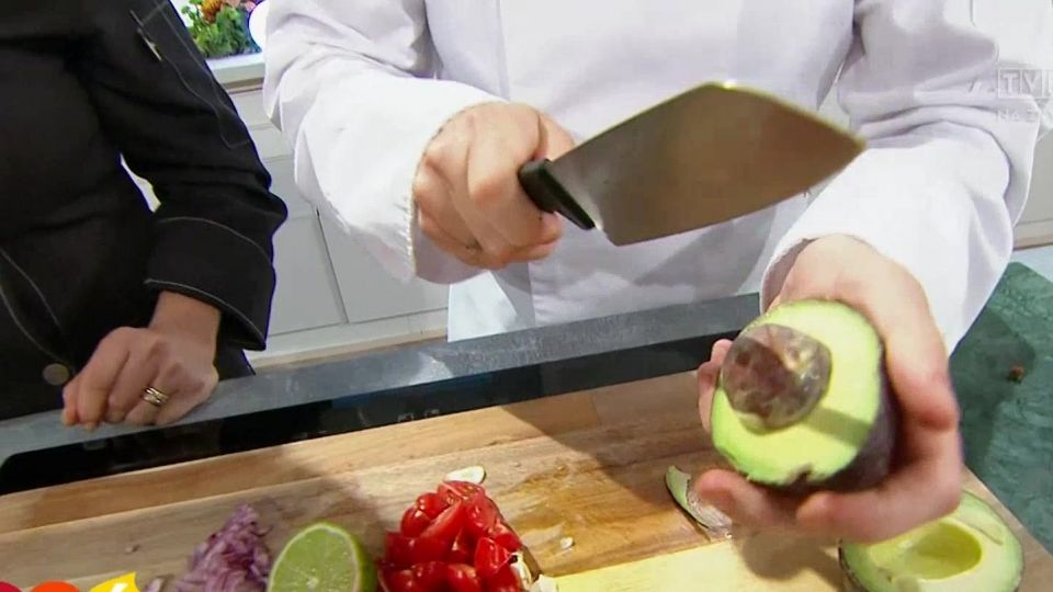 Meksykanska Kuchnia Kuby Steuermarka Guacamole Pytanienasniadanie