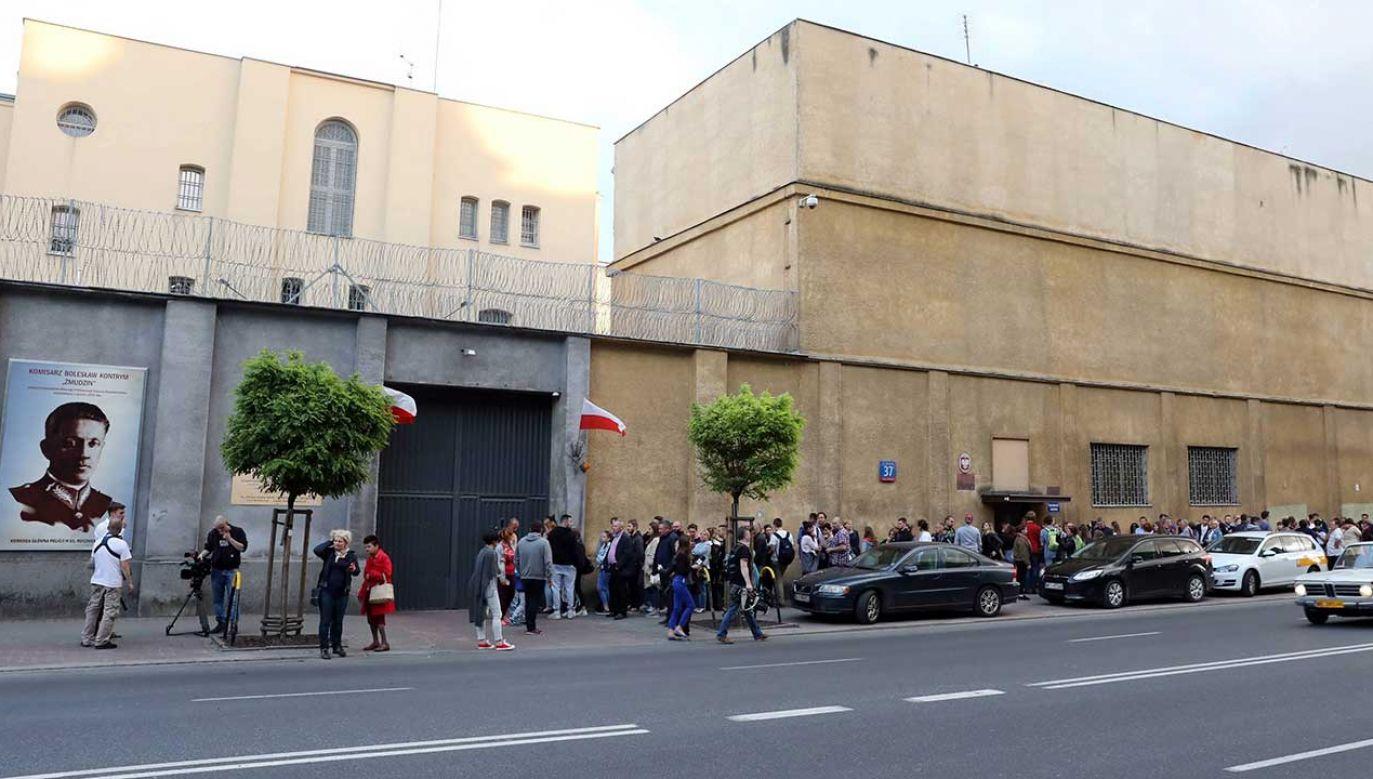 Trwają ostatnie ustalenia dotyczące rozbudowy obiektu (fot. arch.  PAP/Tomasz Gzell)