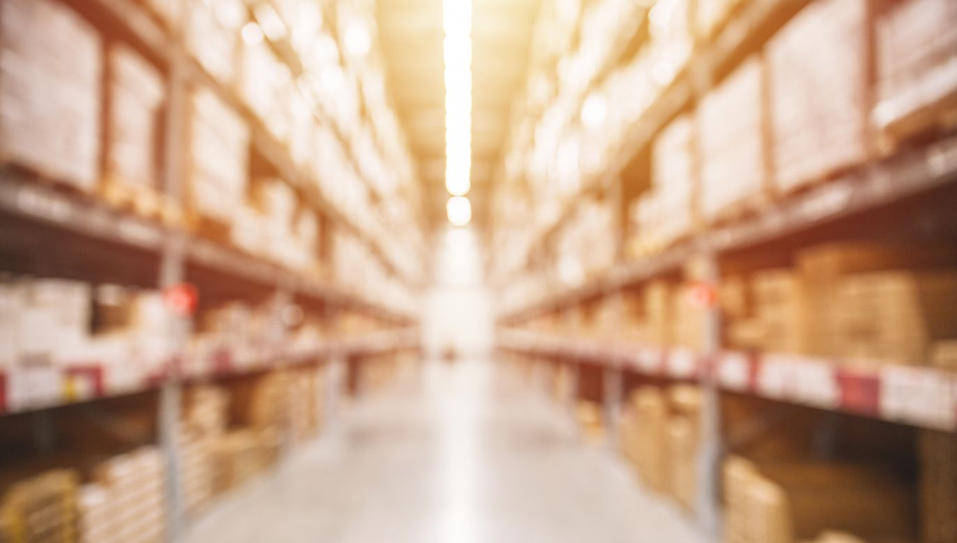 Thousands of workers will walk off the job on Tuesday at the e-commerce giant's warehouses in Germany, joining workers in Poland and Spain. Photo: shutterstock.com/Quality Stock Arts