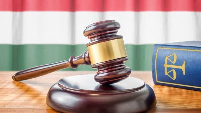 e0954011932cb Sąd apelacyjny w Miszkolcu utrzymał wyrok sądu niższej instancji w  Tiszaujvaros na północnym wschodzie Węgier