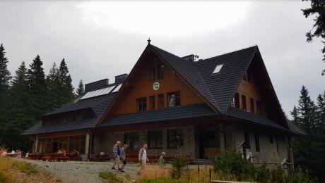 Odcinek 7 - Schronisko PTTK Markowe Szczawiny