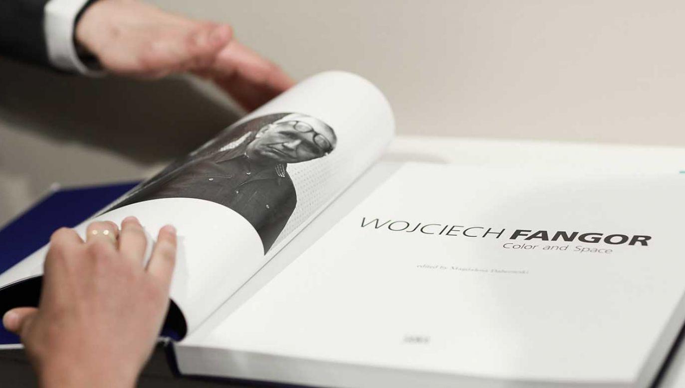 Prace tego artysty wielokrotnie biły rekordy sprzedaży (fot. Gonzalo Marroquin/Patrick McMullan via Getty Images)