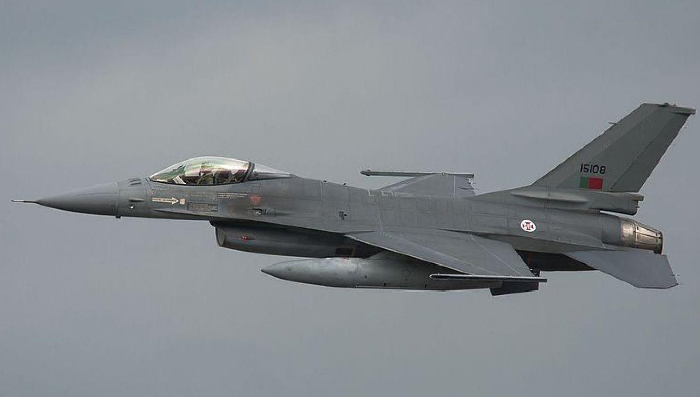 Rozpoczęty w Hiszpanii lot Rosjan zakończył się w podlizbońskim Alges (fot. wikimedia.org)