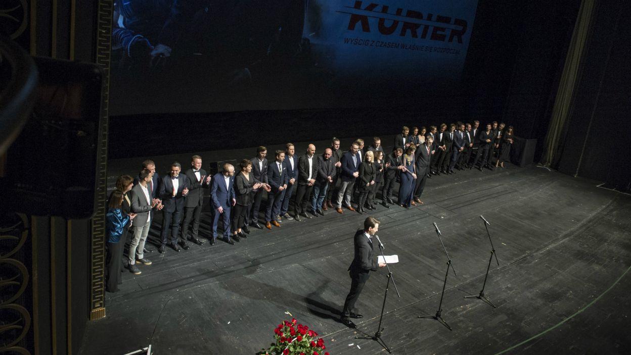 Premiera filmu już wkrótce w TVP VOD (Fot. N. Młudzik/TVP)