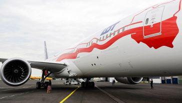 LOT w ubiegłym roku przewiózł ponad 8,9 milionów pasażerów (fot. arch.PAP/Jakub Kamiński)