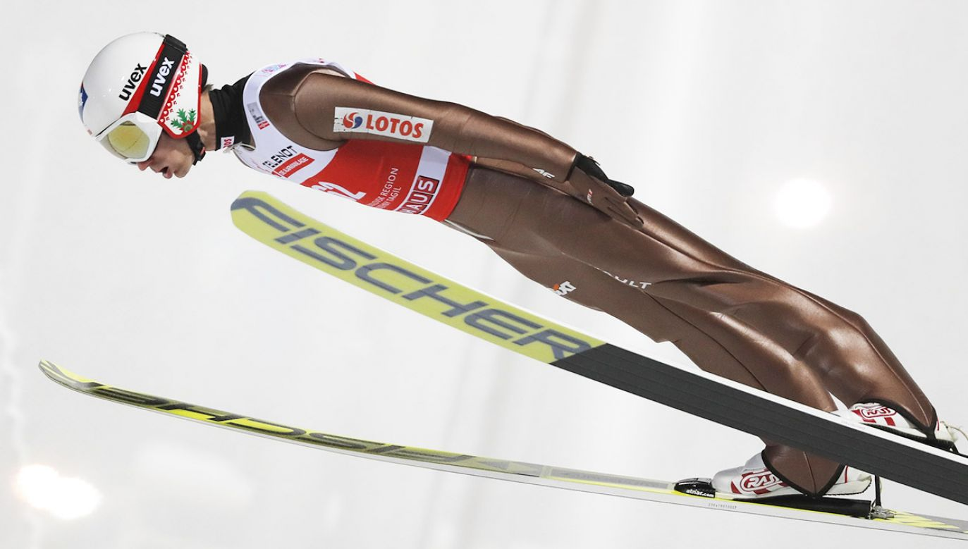 Zawody Pucharu Świata zaplanowane były na najbliższy weekend (fot. PAP/EPA/SERGEI ILNITSKY)