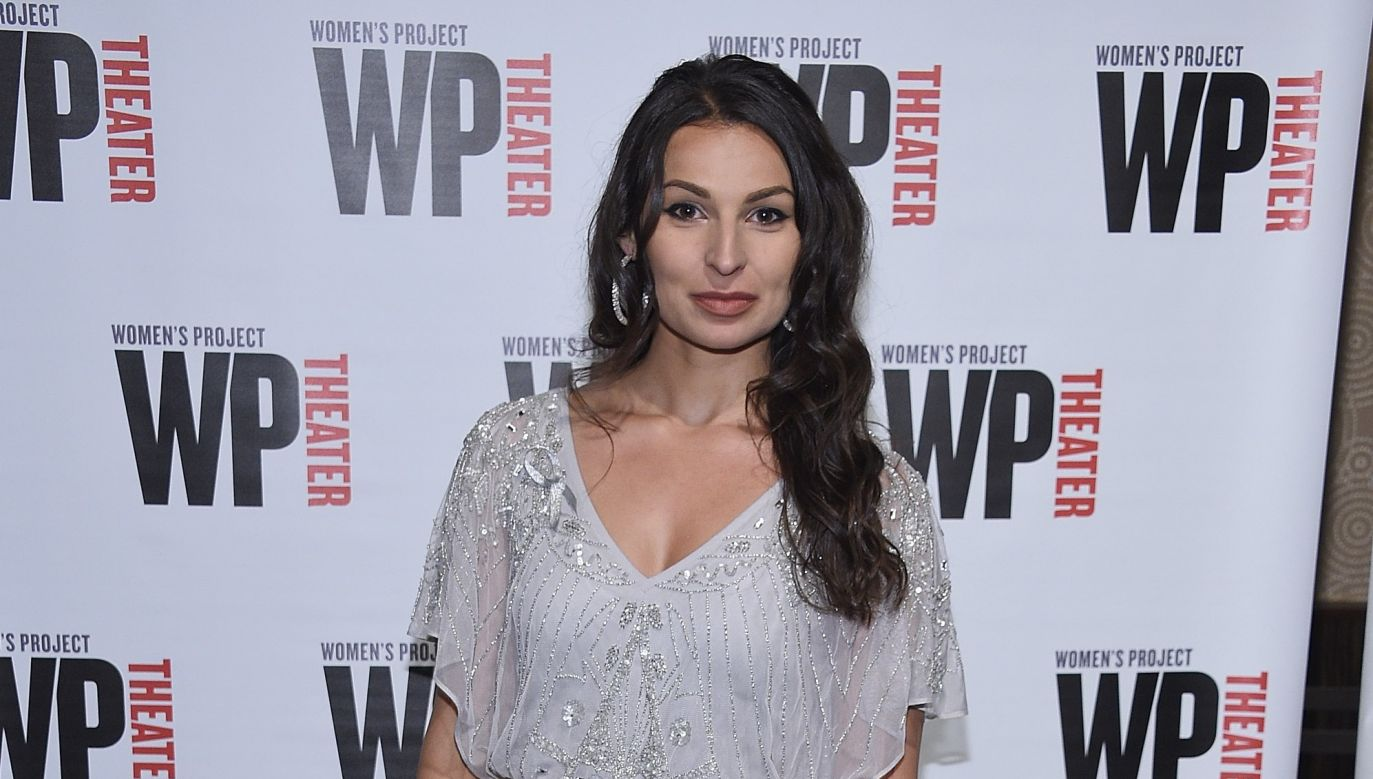 Martyna Majok attends the 2016 Women Of Achievement Awards Gala at Edison Ballroom. Photo: Dimitrios Kambouris/Getty Images