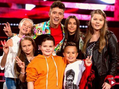 The Voice Kids, Bitwy, odc. 3