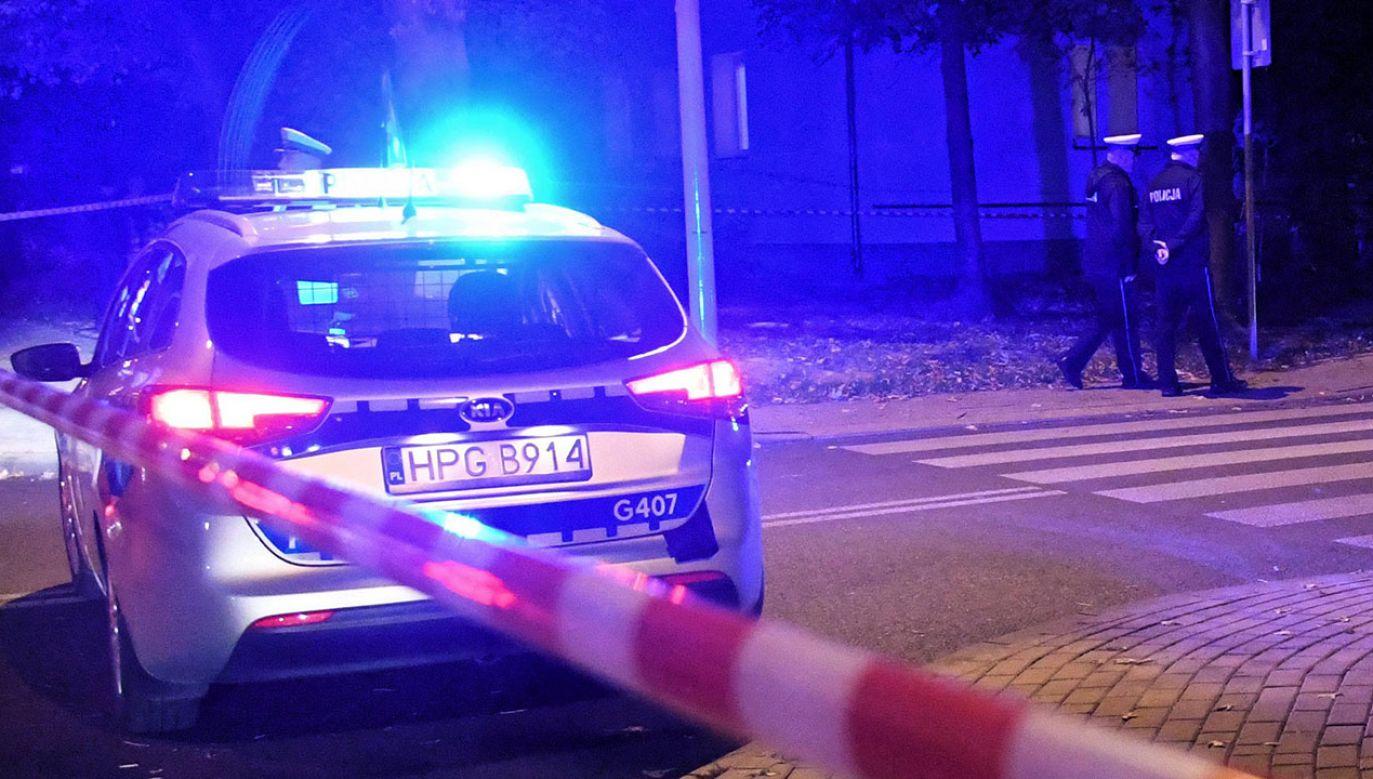 W Warszawie w Kanale Henrykowskim przy ul. Aluzyjnej oraz w okolicach Mostu Gdańskiego znaleziono ciała dwóch kobiet (fot. arch.PAP, zdjęcie ilustracyjne)