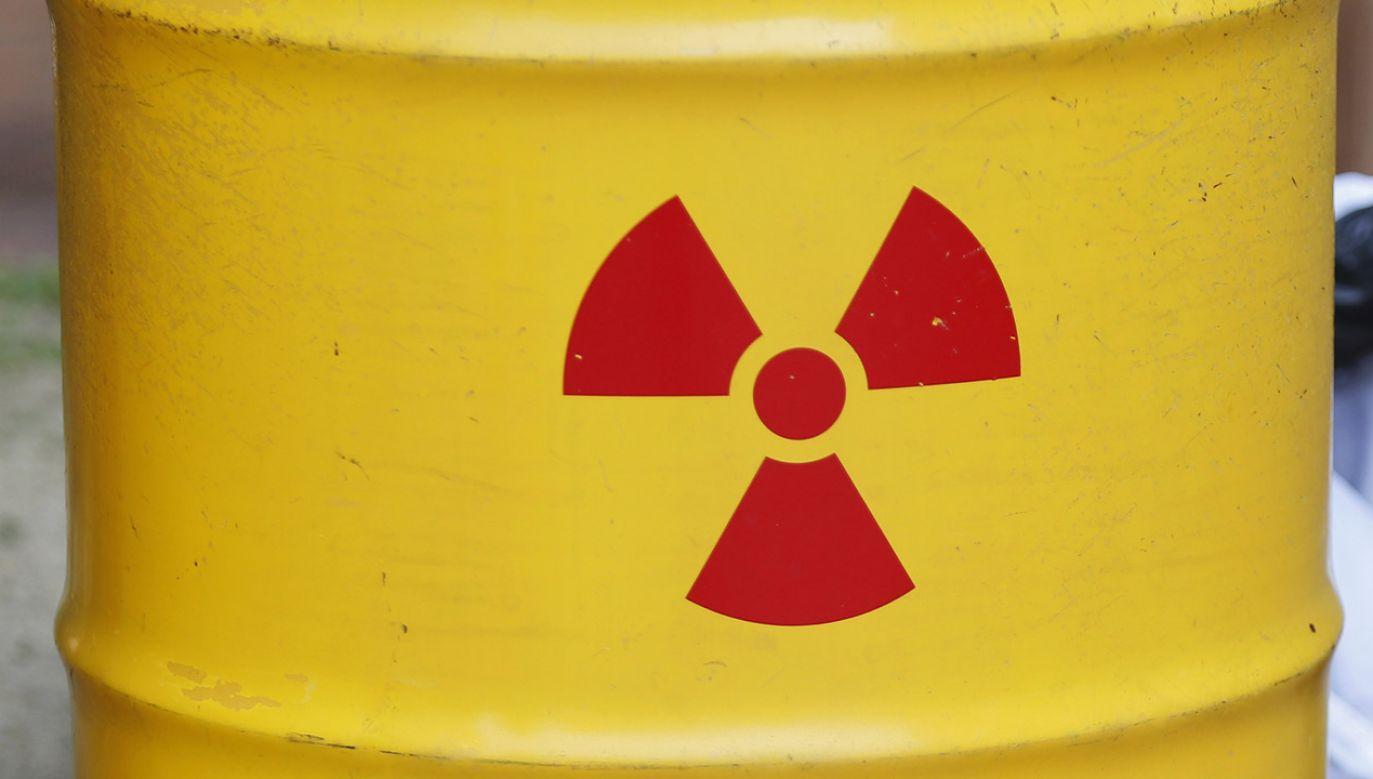 29-letni preppers przechowywał chemikalia, z których stworzyć można było bombę (fot. REUTERS/Yuya Shino)