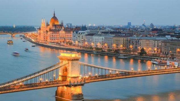W Budapeszcie odsłonięte zostanie popiersie Józefa Piłsudskiego (fot. Shutterstock/Chortip Boonyanetr)