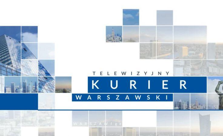 Telewizyjny Kurier Warszawski - Skrót wydarzeń