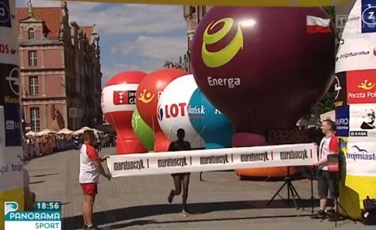 23. Energa Maraton Solidarności