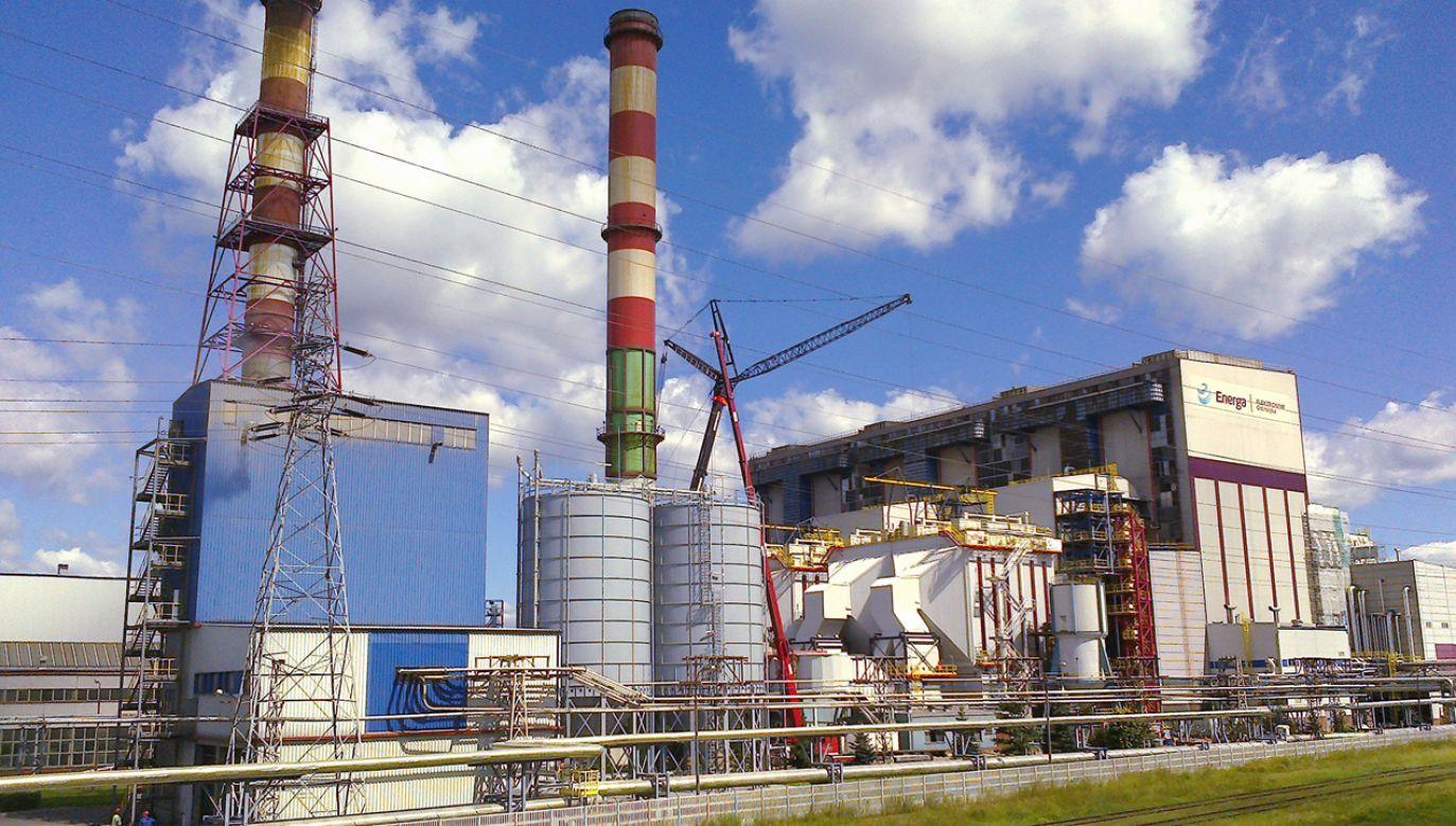 Elektrownia w Ostrołęce (fot. wikipedia.org/PanSG)
