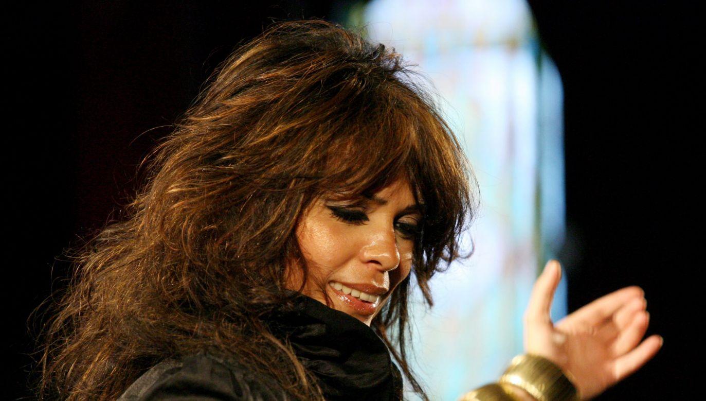 Występ Yasmin Levy będzie retransmitowany we fragmentach w Święta Bożego Narodzenia – w radiowej Trójce (fot. PAP/Jacek Bednarczyk)