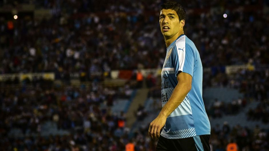 9. Urugwaj (fot. Getty Images)