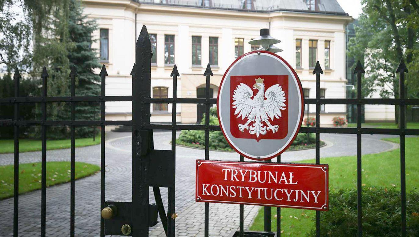 Przepisy także głoszą, że taką zbrodnią było m.in. ludobójstwo na obywatelach II RP na Wołyniu i w Małopolsce Wschodniej (fot. arch.PAP/Leszek Szymański)