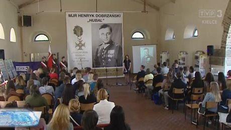 Pamięci majora Dobrzańskiego