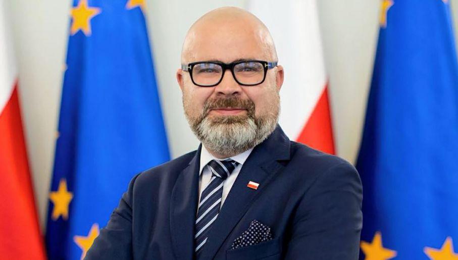 Jacek Cegla Rezygnuje Z Funkcji Szefa Prasowego Prezydenta Tvp Info