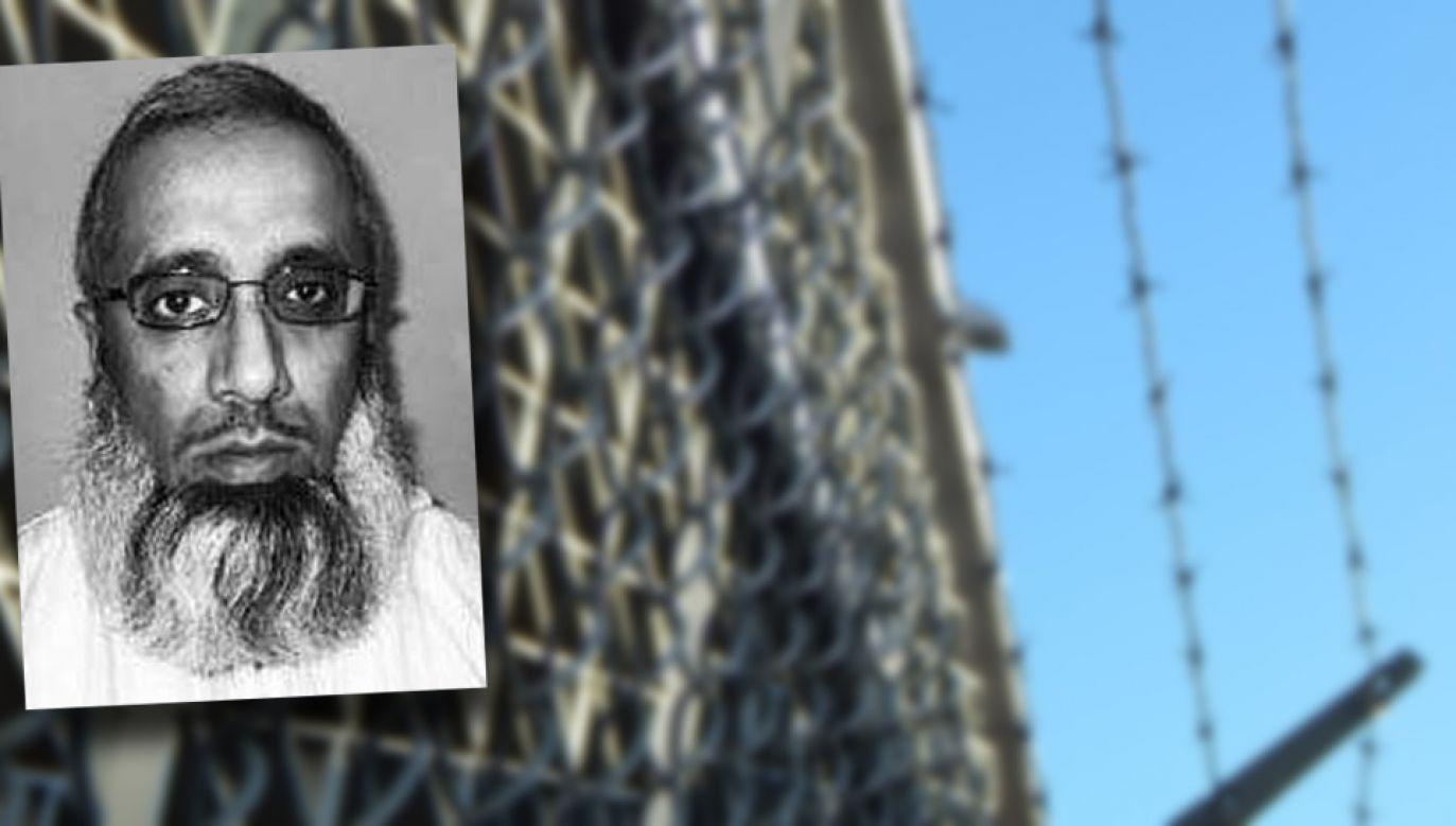 Mohamed Rawat został aresztowany (fot. Pixabay/TT)