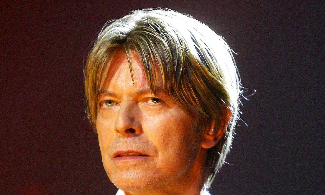 David Bowie na zawsze pozostanie w pamięci fanów na całym świecie (fot. arch. PAP/LFI)