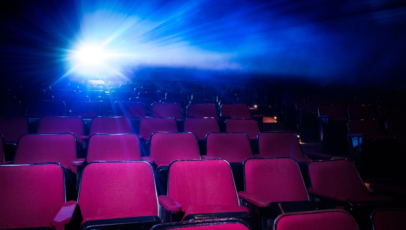 Premiera filmu w kinie Kultura (fot. Shutterstock/Fer Gregory)