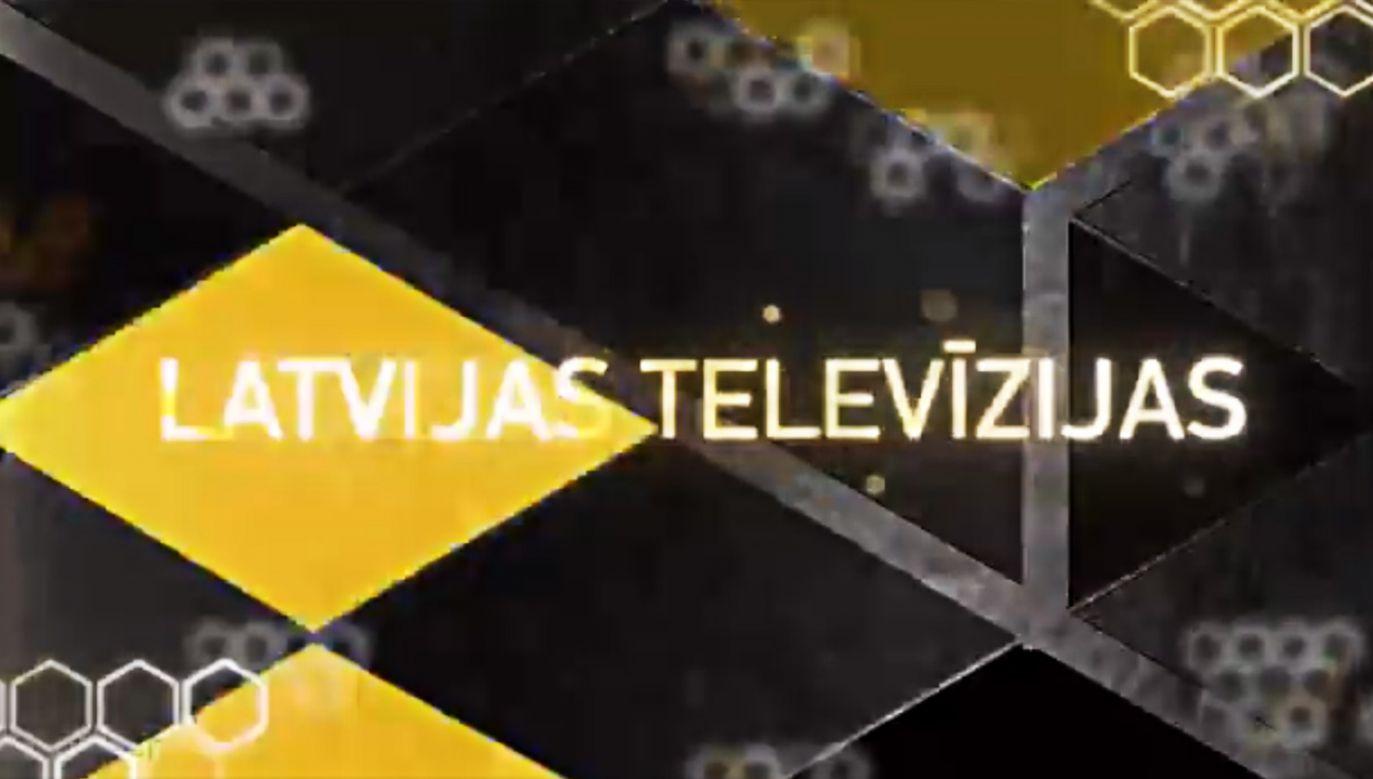 W litewskich mediach publicznych nie będzie reklam (fot. tt/Latvijas TelevīzijaKonto zweryfikowane)