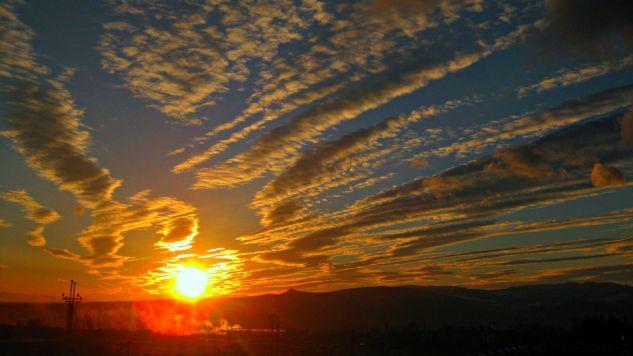 Od trzech dni w różnych regionach Gruzji temperatura utrzymuje się na poziomie 40–41 st.C. (fot. pixabay/maxbenidze)