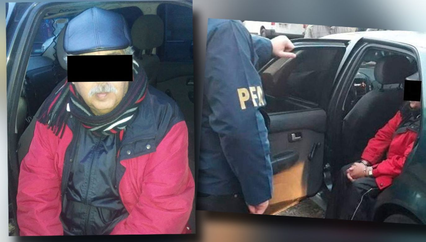 Jara Arancibia jest oskarżony o serię zabójstw dokonanych na przeciwnikach politycznych (fot. TT)