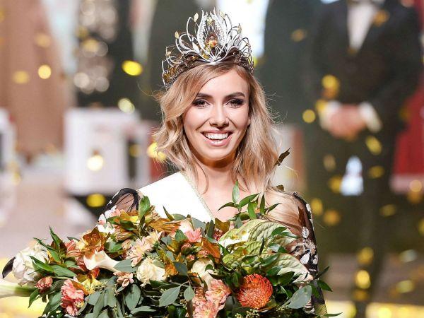 Oto Miss Polonia 2018!