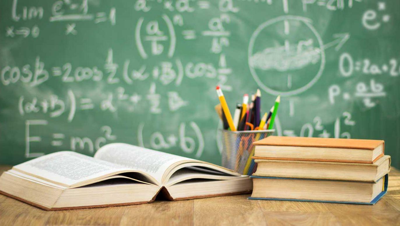 Miejsc dla uczniów nie zabraknie (fot. Shutterstock/Cherries)