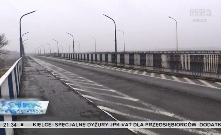Są pieniądze na drugi most na Wiśle