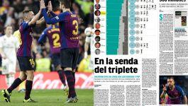 dd1986f496 Nowy kontrakt dla Leo Messiego  Barcelona przygotowuje propozycję ...