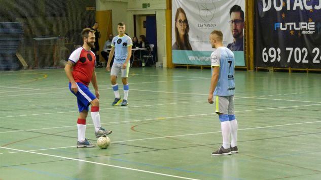 Rekord pobiły drużyny Team Płetwa i Team Żak (fot. FB)