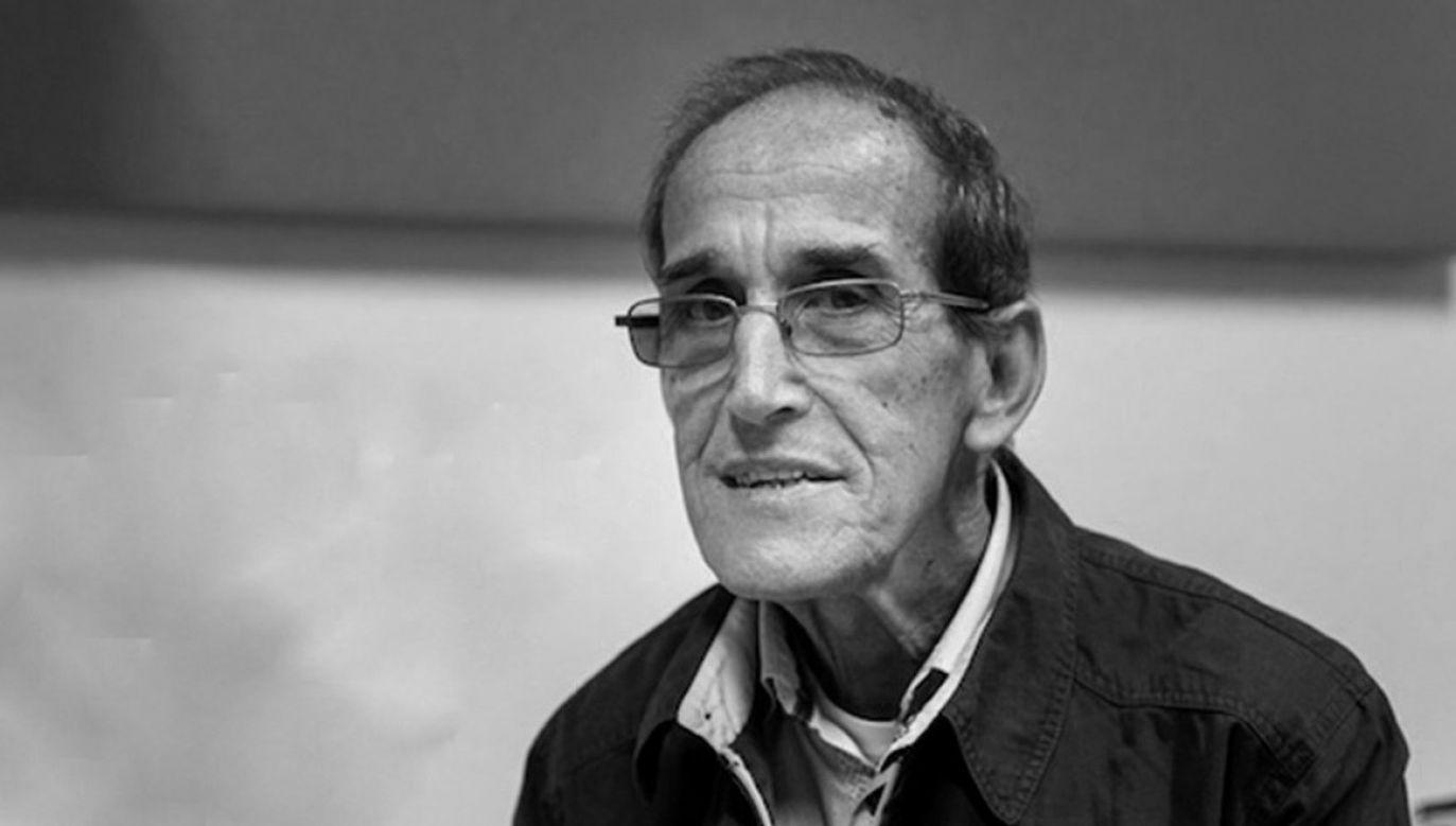 Ks. Antonio César Fernández od 37 lat pracował na misjach w Afryce (fot. Twitter/AgenziaiNfoSalesiana)