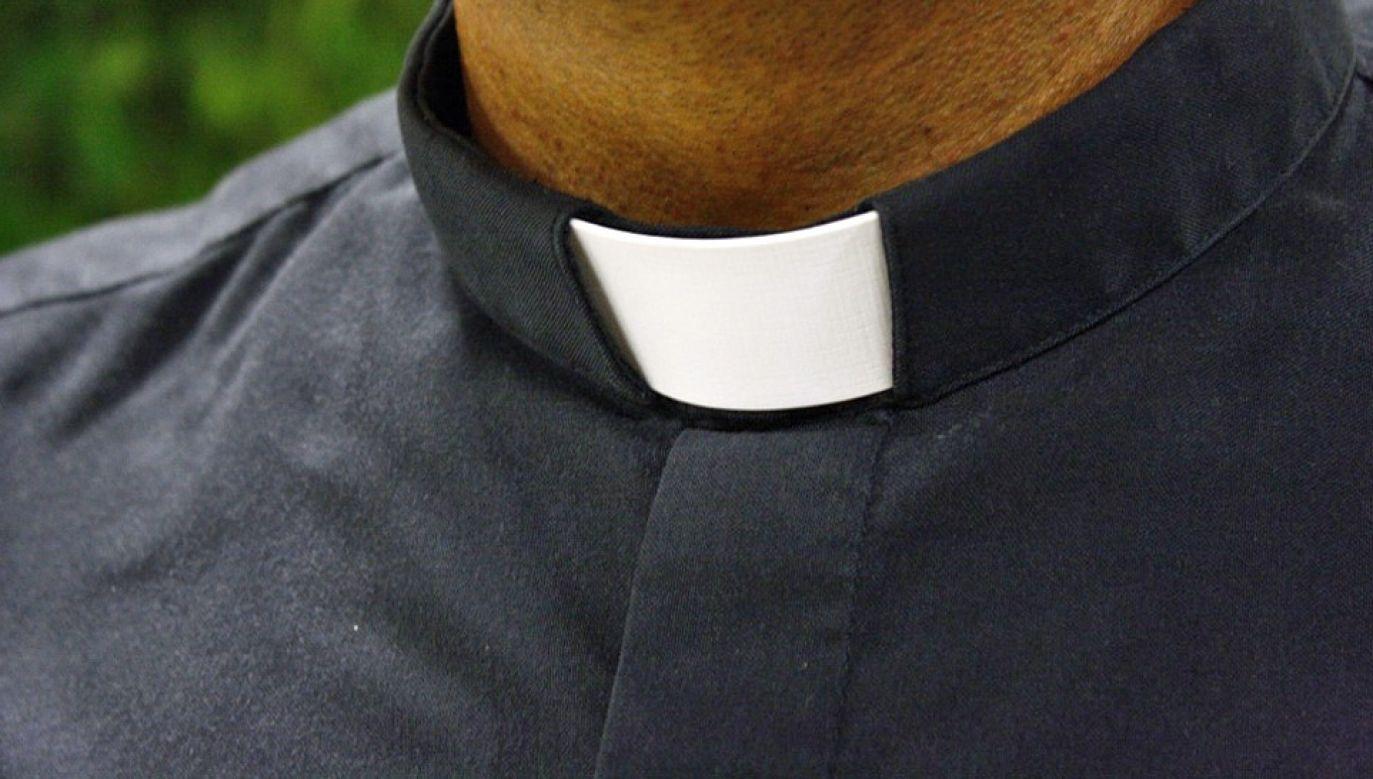 Chilijski Kościół zmaga się z aferą pedofilską wśród księży (fot. Senlay)